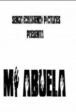 Mi Abuela (2009) afişi