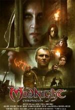 Midnight Chronicles (2008) afişi