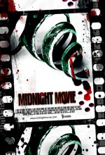 Midnight Movie (2008) afişi