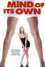 Mind Of ıts Own (2010) afişi