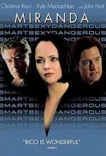 Miranda (ı) (2002) afişi