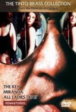 Miranda (1985) afişi