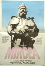 Mircea (1989) afişi
