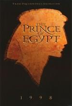 Mısır Prensi (1998) afişi