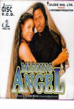 Missing Angel (2004) afişi