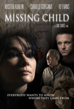 Missing Child (2013) afişi