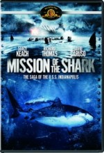 Mission of the Shark: The Saga of the U.S.S. Indianapolis (1991) afişi