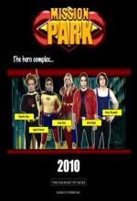 Mission Park (2010) afişi