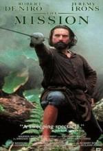 Misyon (1986) afişi
