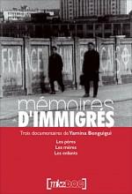 Mémoires D'immigrés, L'héritage Maghrébin (1997) afişi