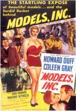 Models ınc. (1952) afişi