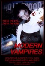 Modern Vampires