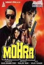 Mohra (1994) afişi