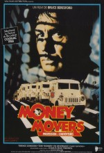 Money Movers (1978) afişi