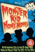 Monster Kid Home Movies (2005) afişi