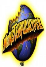 Monsterpocalypse (1) afişi