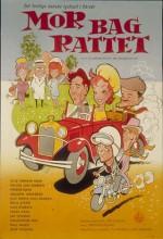 Mor Bag Rattet (1965) afişi