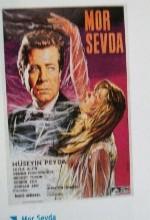 Mor Sevda (1961) afişi