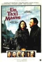 Mor Taksi - Aşktan Kaçanlar (1976) afişi