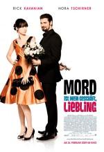 Mord ist Mein Geschäft, Liebling (2009) afişi