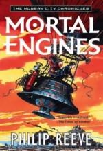 Mortal Engines (2) afişi