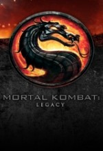 Mortal Kombat: Legacy (2011) afişi