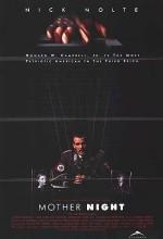 Mother Night (1996) afişi