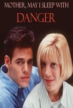 Tehlikeyle Aynı Yatakta (1996) afişi