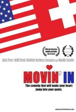 Movin' In (2010) afişi