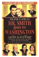 Mr. Smith Washington'a Gidiyor