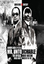 Mr. Untouchable (2007) afişi