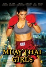 Muay Thai Girls