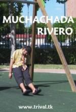 Muchachada Rivero (2009) afişi
