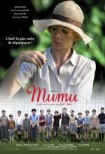 Mumu (2010) afişi