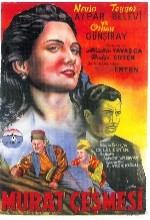 Murat Çeşmesi (1957) afişi