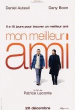 En İyi Arkadaşım (2006) afişi