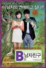 My Boyfriend Is Type-b (2004) afişi