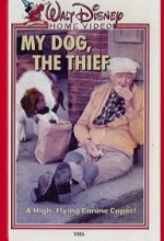 My Dog The Thief (1969) afişi