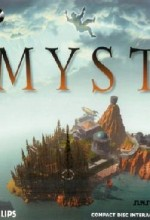 Myst: The Book Of Ti'ana (2013) afişi