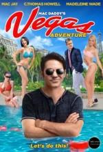 Mac Daddy's Vegas Adventure (2016) afişi
