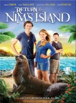 Macera Adası 2 (2013) afişi