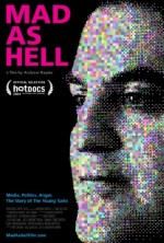 Mad As Hell (2014) afişi