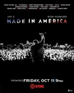 Made in America (2013) afişi