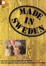 Made in Sweden (1969) afişi