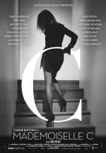 Matmazel C (2013) afişi
