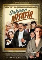 Şahane Misafir – Magnifica Presenza Türkçe Dublaj Full izle
