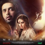 Mah e Mir  (2016) afişi