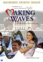 Making Waves (2004) afişi