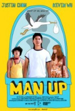 Man Up (2015) afişi