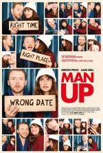 Doğru Adam (2015) afişi